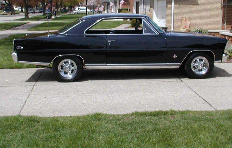 1966 67 Nova For Sale Html Autos Weblog